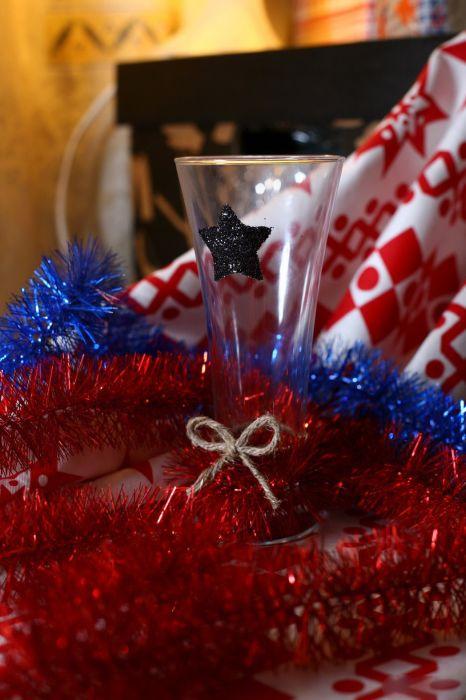 Holiday Glass DIY (28 pics)