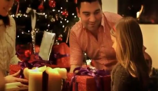 This Present is Not For You Girl