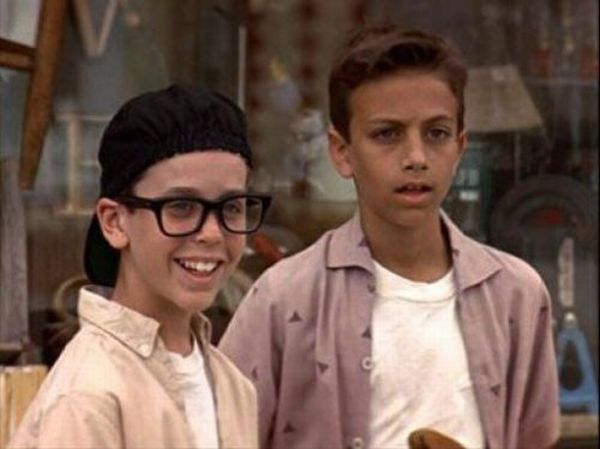 'The Sandlot' Actors Then and Now (21 pics)
