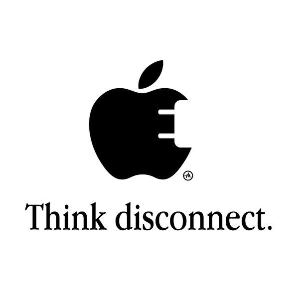 Fun with the Apple Logo (15 pics)