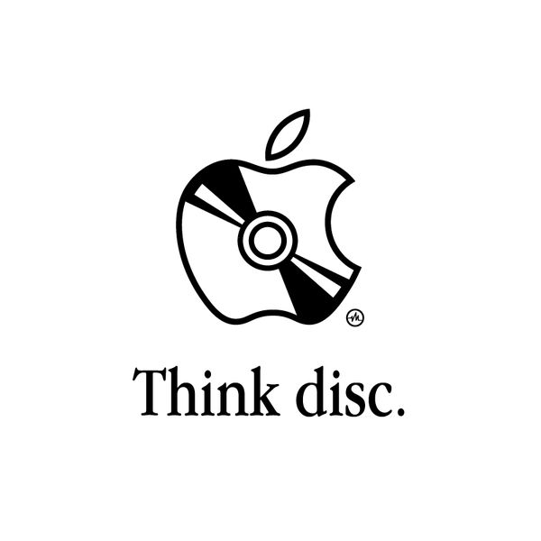 Fun with the Apple Logo (15 pics)