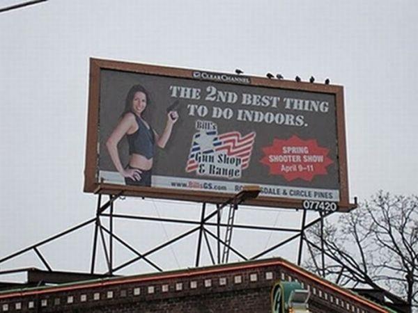 WTF Billboards (30 pics)
