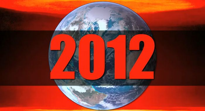 2012 & The End Of The World (video)