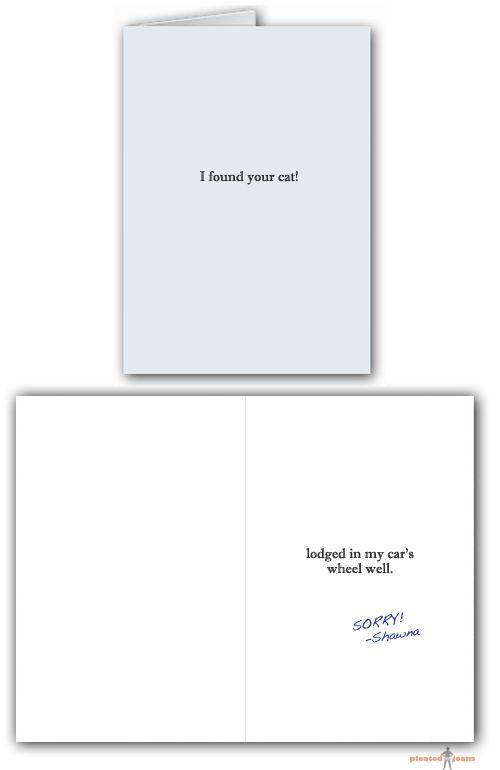 Confession Cards (8 pics)