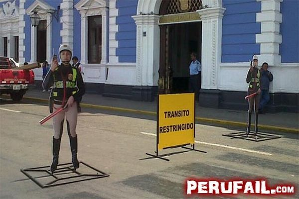 Only in Peru (50 pics)