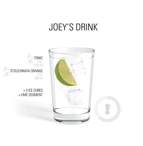 Inspiring Cocktail Posters (20 pics)