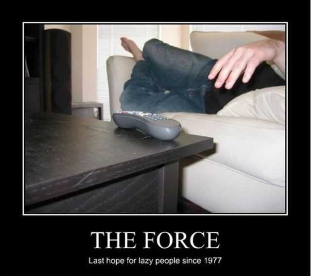 Funny Demotivational Posters (48 pics)