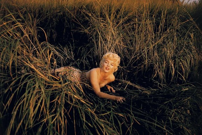 Marilyn Monroe Photos By Eve Arnold (26 pics)