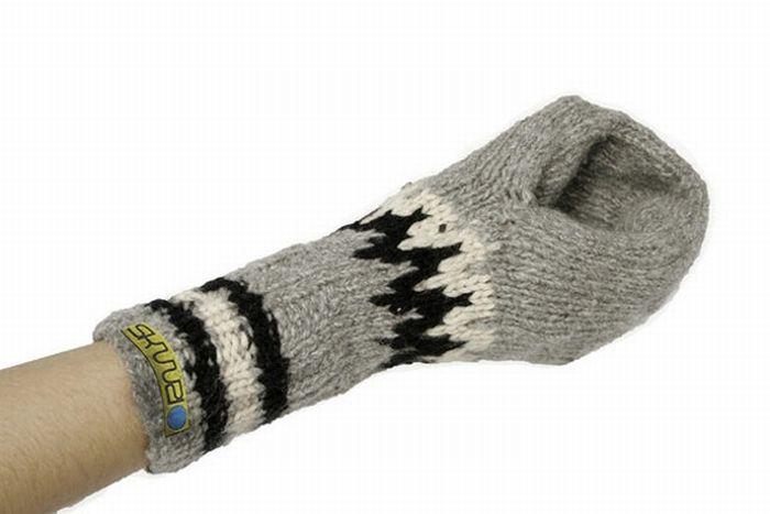 Usefull Glove (5 pics)