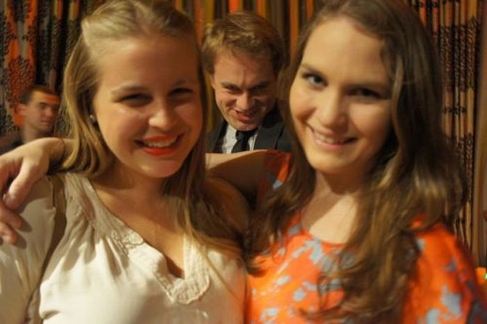Photobombs. Part 19 (87 pics)