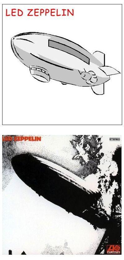 Clipart Album Covers (17 pics)