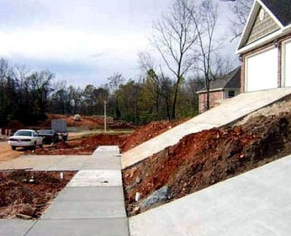 Hilarious Construction Fails (36 pics)