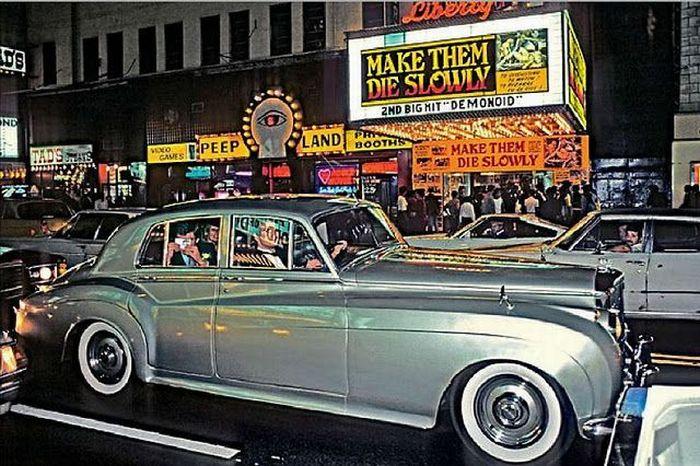 Vintage Photos of New York (42 Pics)