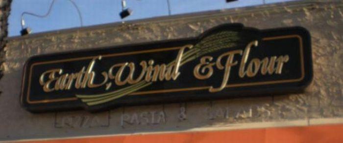 Punny Restaurant Names (25 pics)