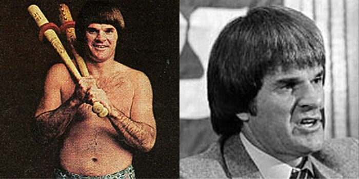 The Worst Haircuts In Sports History (25 pics)