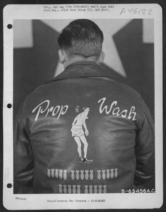 Personnalized Bomber Jackets (76 pics)