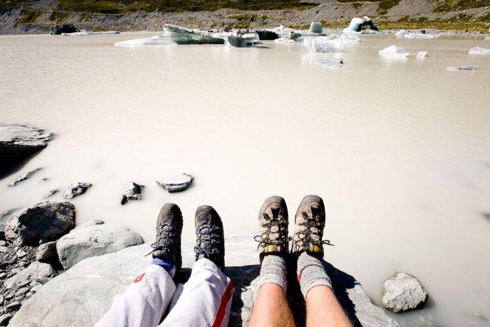 Travelling Feet (91 pics)