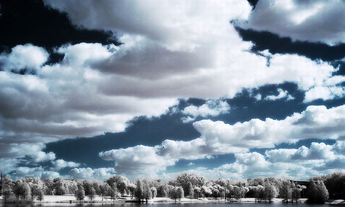 Beautiful Photographs of Clouds (39 pics)