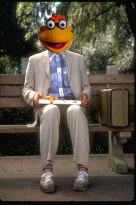 Muppets in Other Movies (17 pics)