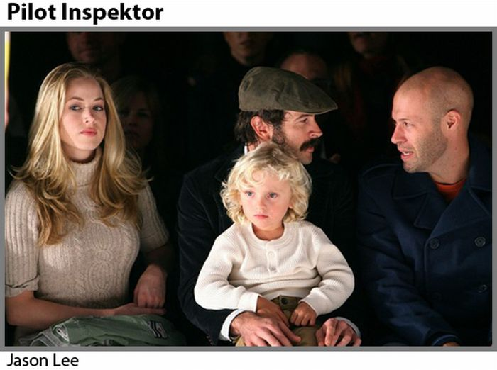 Celebrities Give Their Children Strange Names (28 pics)