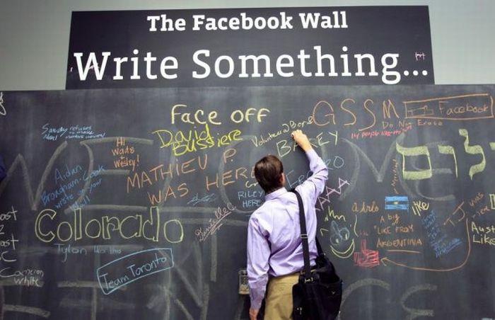 Facebook's Brand New Headquarters (21 pics)