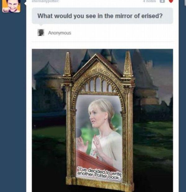 Funny Tumblr Responses (18 pics)