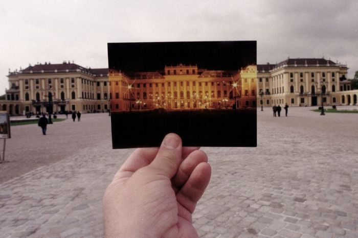 Real World vs Souvenirs (38 pics)