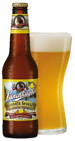 Beers with Strange Flavors (25 pics)