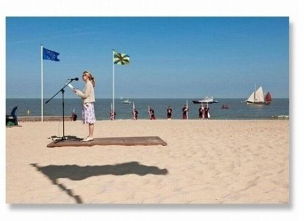 What Do You See at First Glance (14 pics)