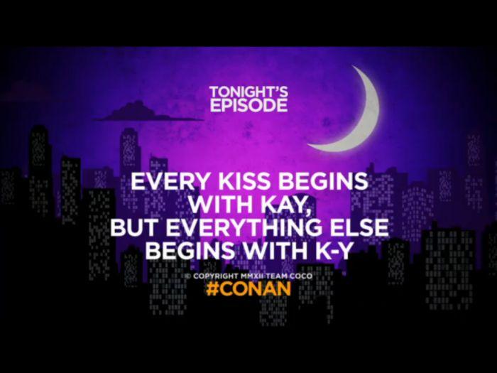 Funny Conan Titles (20 pics)