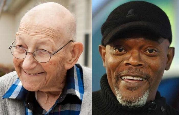 Celebrities Who Have Found The Fountain Of Youth (20 pics)
