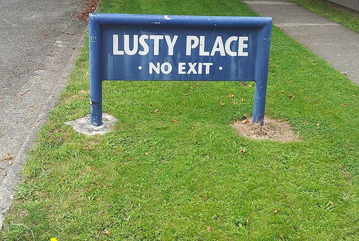 WTF Signs. Part 12 (18 pics)