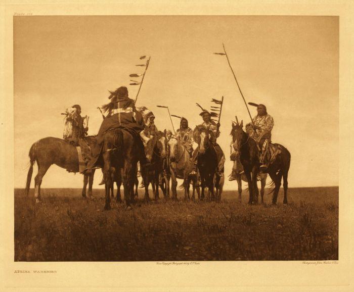 Native Americans (124 pics)