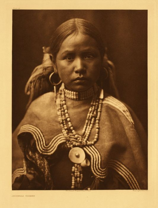 Native Americans (124 pics)