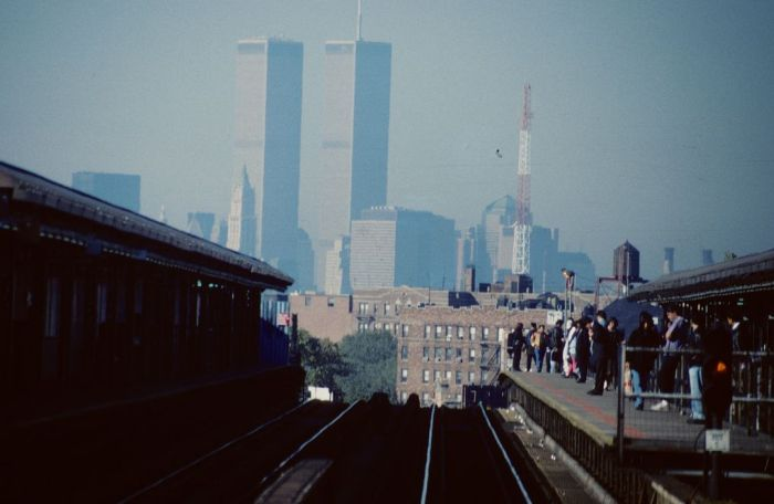 New York in the 80s (80 pics)