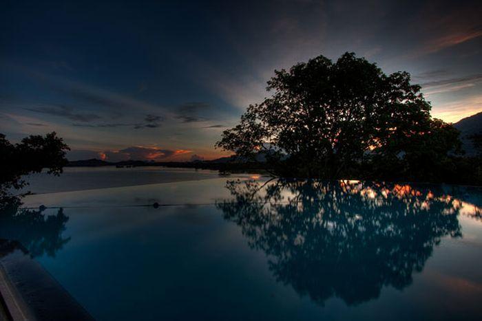 Infinity Pools Around The World (37 pics)