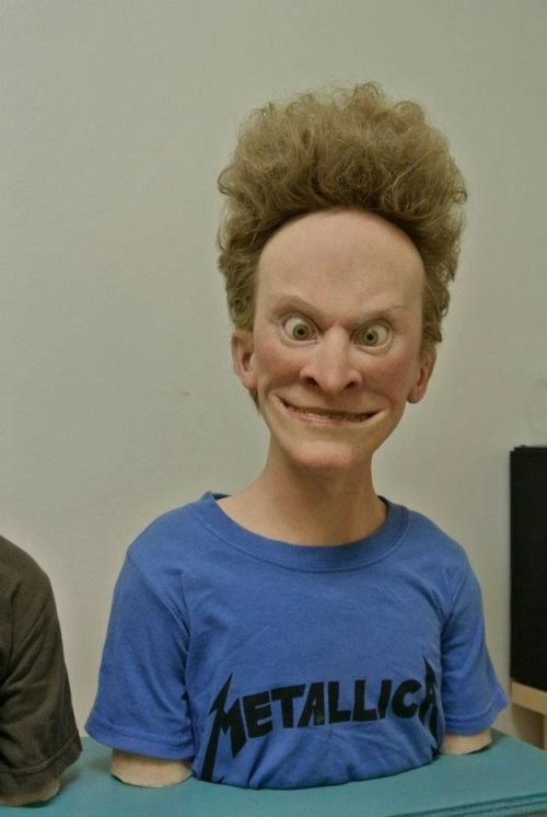 Beavis And Butthead In Real Life (7 pics)