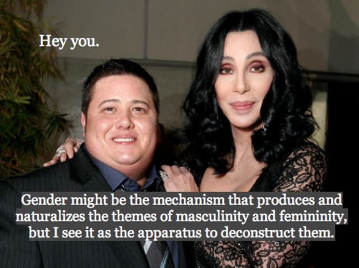 Feminist Hollywood (18 pics)
