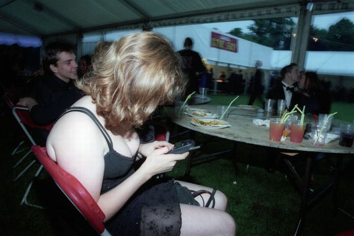 UK University Graduate Parties (28 pics)