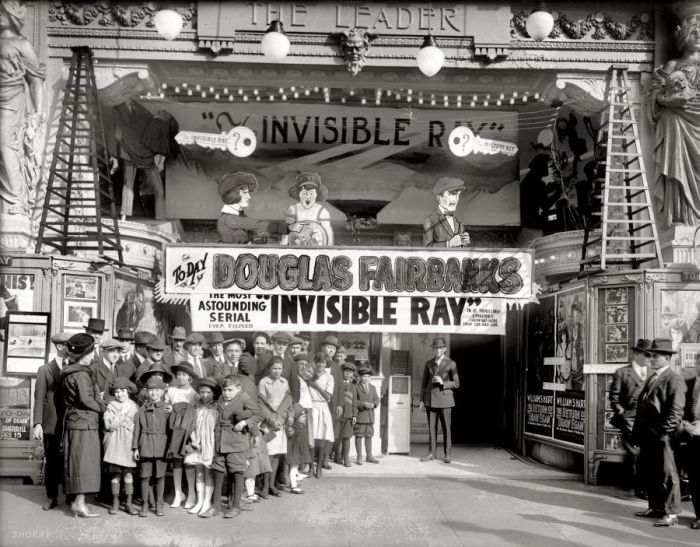 Awesome Vintage Photos (98 pics)