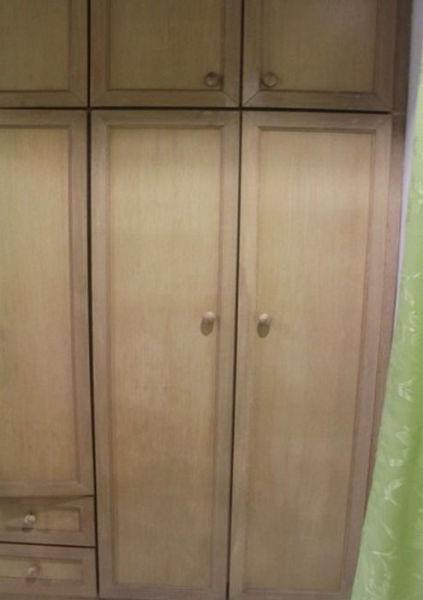 A Secret Door (3 pics)