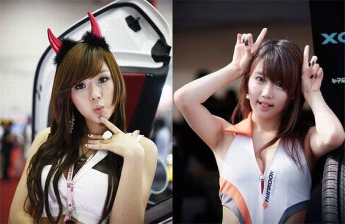 How Asians Pose 96 Pics-1262