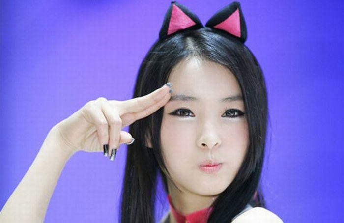 How Asians Pose 96 Pics-4551
