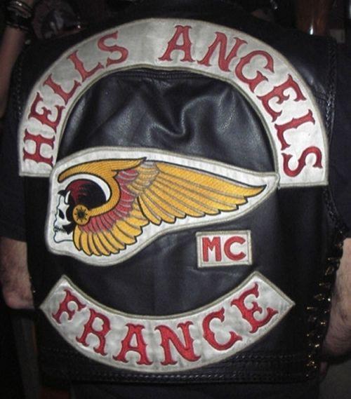 Biker Gangs (25 pics)