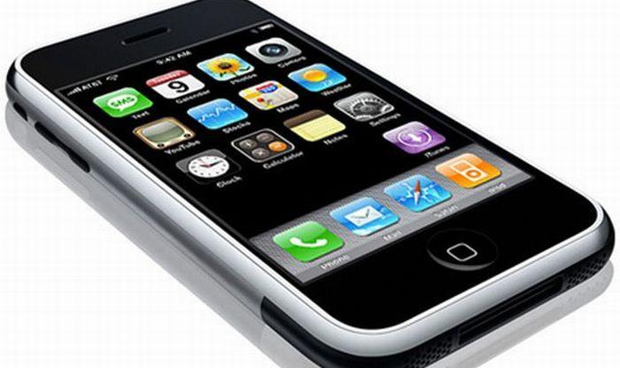 If iPhones Could Talk (6 pics)