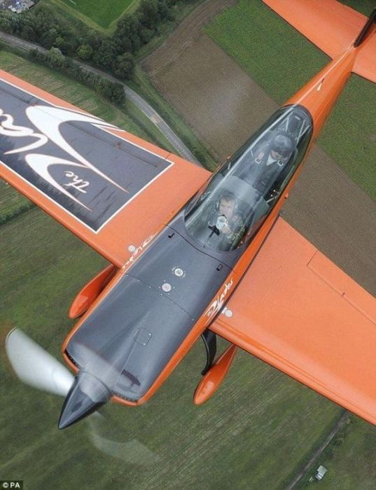 Aircraft Photography (123 pics)