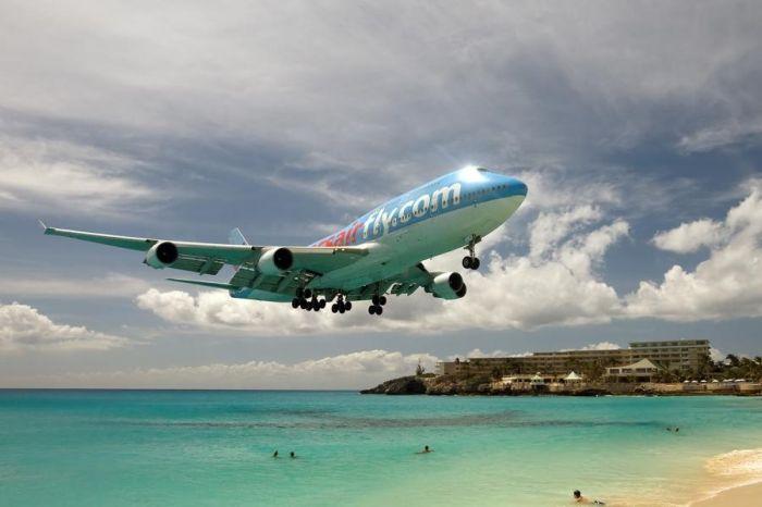 Aircraft Photography (123 pics)