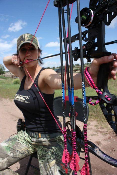 Melissa Bachman (23 pics)