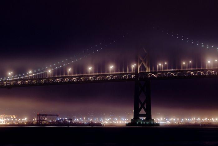 Beautiful Photos of San Francisco (23 pics)