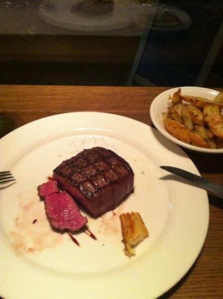 Delicious Steaks (31 pics)